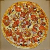 Пицца Тоскана 32 см.
