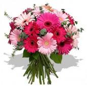 Букет Розовое очарование