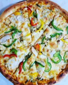 Пицца Манхэттен, 25 см.