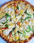 Пицца Манхэттен, 40 см.