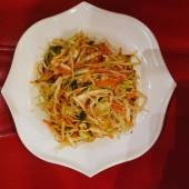 Салат Китайский