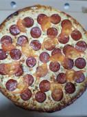 Пицца Итальянская, 25 см.
