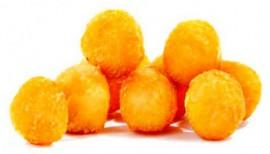 Подушечки сырные