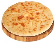 Пирог с сыром и зеленью , 900 гр.
