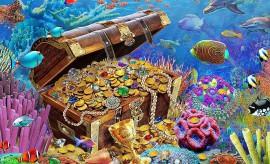 Сет Морской клад