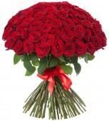 Букет ‹‹101 роза››