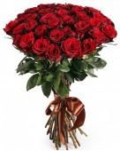 Букет ‹‹35 красных роз››