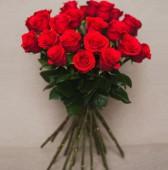 Букет ‹‹Бархатные розы ››