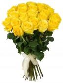 Букет ‹‹25 желтых роз››